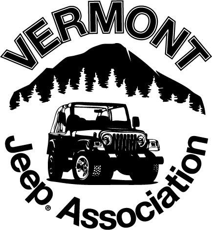 Vermont Jeep Association logo